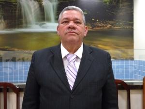 Pastor Limeira